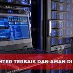 data center terbaik di Indonesia
