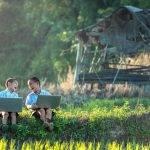 Jaringan Internet Desa